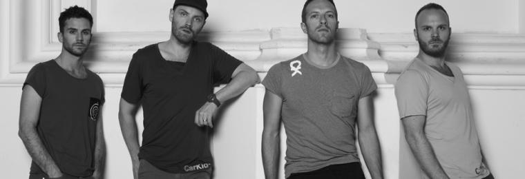 ColdplayRegistro