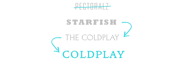 01 - COLDPLAY