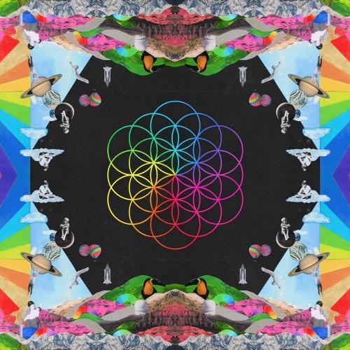 Capa oficial do álbum