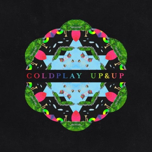 ColdplayUp&Up