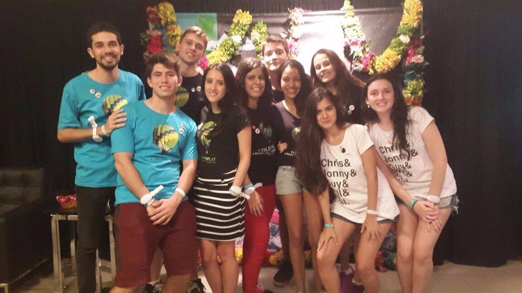 Viva, CPBR e CMBR no M&G de São Paulo
