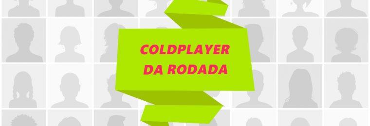 Coldplayer da Rodada